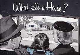 what sells a house