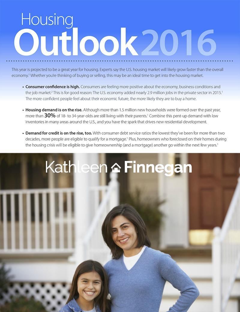 Housing Outlook  (2)